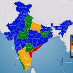 Rainfall Distribution