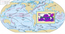 Global Ocean Surface Current